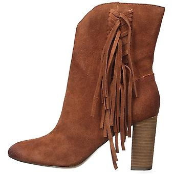 Charles by Charles David Womens 2D19F011 Suede Closed Toe Ankle Fashion Boots