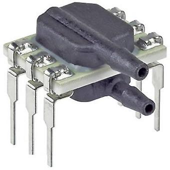 Honeywell AIDC Pressure sensor 1 pc(s) ABPDRRT005PG2A5 0 psi up to 5 psi Print