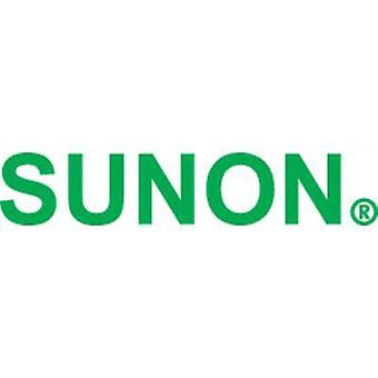 Sunon MFC0251V3-000U-A99 Axial fan 12 V DC 127.5 m³/h (L x W x H) 120 x 120 x 25 mm