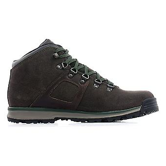 Men's boots Timberland GT SCRAMBLE MID Brown/42