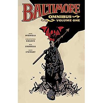 Baltimore Omnibus Volume 1 by Mike Mignola - 9781506712468 Book