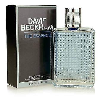 David Beckham - The Essence - Eau De Toilette - 30ML