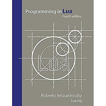 Programmierung in Lua, Vierte Auflage