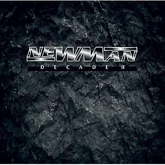 Newman - Decade II [CD] USA import