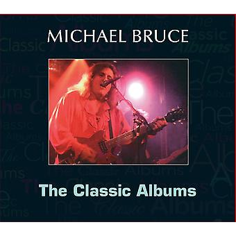 The Classic Albums [CD] USA import