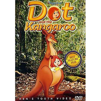 Dot and the Kangaroo [DVD] USA import