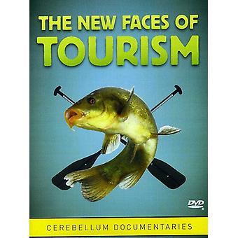New Faces of Tourism [DVD] USA import