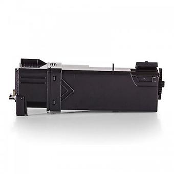 RudyTwos Replacement for Dell 593-10312 Toner Cartridge Black Compatible with 2130, 2130cn, 2135, 2135cn