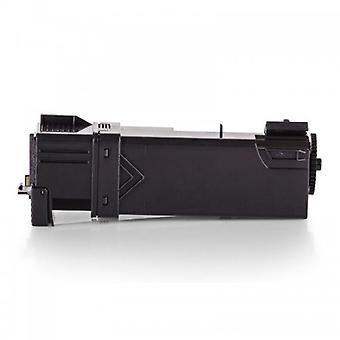 החלפת RudyTwos עבור Dell 593-10312 מחסנית טונר שחור תואם 2130, 2130cn, 2135, 2135cn