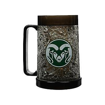 Colorado State Rams NCAA Freezer Mug