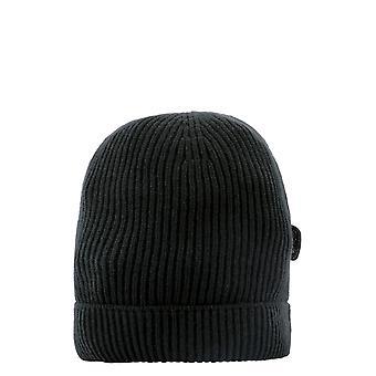 Tom Ford Bvk88tfk800k09 Männer's schwarze Kaschmir Hut
