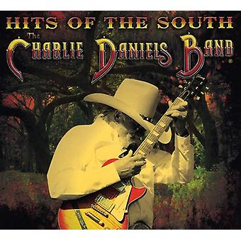 Charlie Daniels Band - Hits of the South [CD] USA import