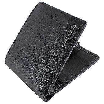 Diesel Thebeis Hiresh S Wallet - Black