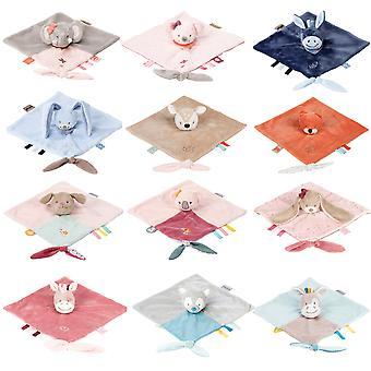 Couverture de sécurité Nattou Doudou Comforter