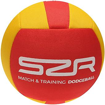 Dodgeball de treinamento de jogo slazenger