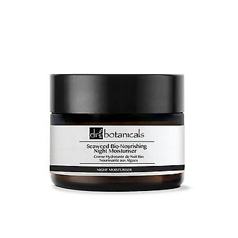 Seaweed bio-nourishing night moisturiser