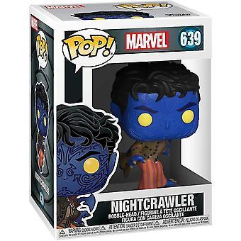 Funko Pop! Vinyl X-Men Movie Nightcrawler #639 20th Anniversary