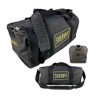 Duffle Bag - The Walking Dead - Rick Grimes Sheriff Licensed TWD-L104