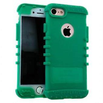 Rocker Series Skin pour iPhone 7/8 - Bleuâtre Vert