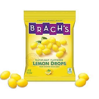 Brach's Lemon Drops Candy