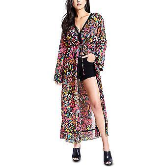 Guess | Melia Printed Long Kimono