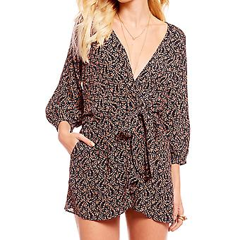 Free People | Clara Tie-Front Tunic