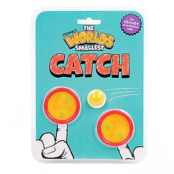 World's Smallest Catch Game