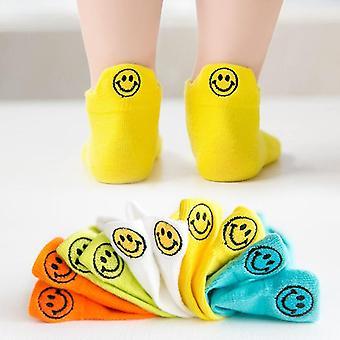 Vauvan lyhyet sukat, Kesä, Ohut sukka