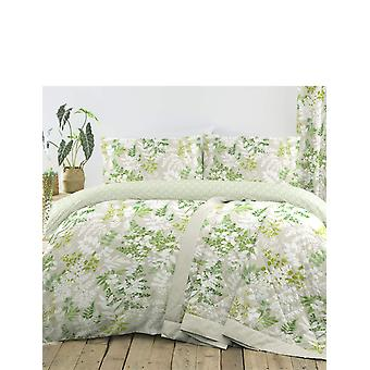 Curtina Delamere Quilt Cover Set