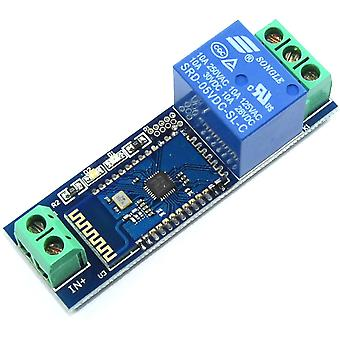 LC Technology 5V 1 Channel Bluetooth Relay Module