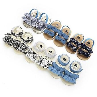 Soft Sole Crib Sandals Shoes