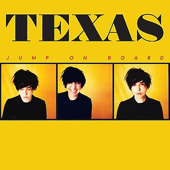 Texas - Jump on Board [Vinyl] USA import