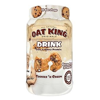 Oat King Oats & Whey Protein Chocolate 1980 gr