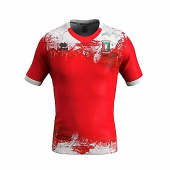 2020-2021 Equatorial Guinea Home Shirt