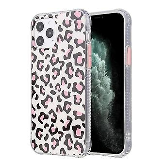 Leopard shell iPhone 12 / 12 PRO