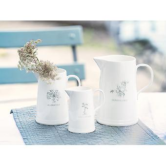 Mary Berry Garden Jug Small Forget Me Not MBGFJUGSML