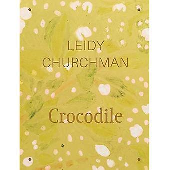 Leidy Churchman: Crocodile