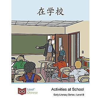 Activiteiten op school