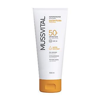 Sunscreen Fluid Lotion SPF 50+ 300 ml