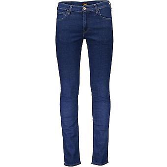 Lee L736Rohp Malone Skinny Jeans Masculino