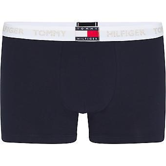 Boxer Logot Blå Siste Belte