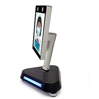 Thermal Facial Recognition, Tablet Imaging Camera, Scanner With Alarm And Face