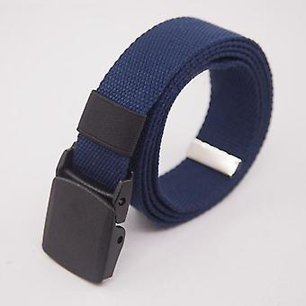 Fashion Plastic Buckle Casual Cowboy Belts Ceinture/women