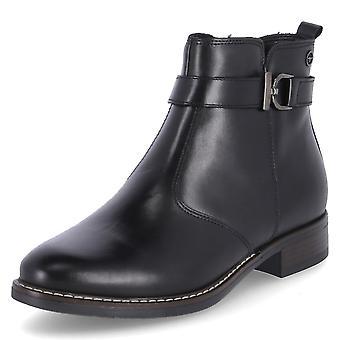Tamaris 112500825 001 112500825001 אוניברסלי חורף נשים נעליים