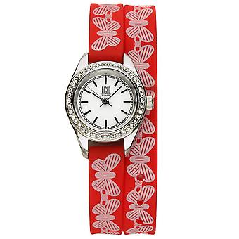 Light time watch rococo l163h