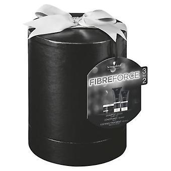 Schwarzkopf Professional Bonacure Fibre Force Set