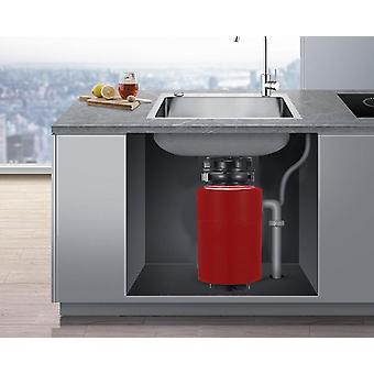 Kitchen Foods Garbage Processor Disposal Crusher