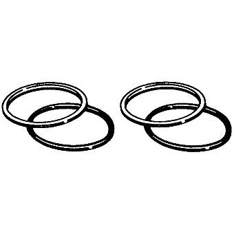 """O-rings for NMO Antennas and Bases, 3/4"""", 3 Pack"""
