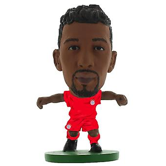 Bayern Munich FC Jerome Boateng SoccerStarz Football Figurine