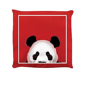 Utelias olennot Panda täytetty tyyny